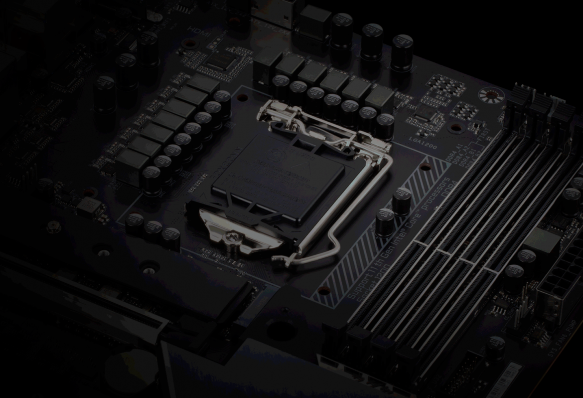 Motherboards – All You Have to Know
