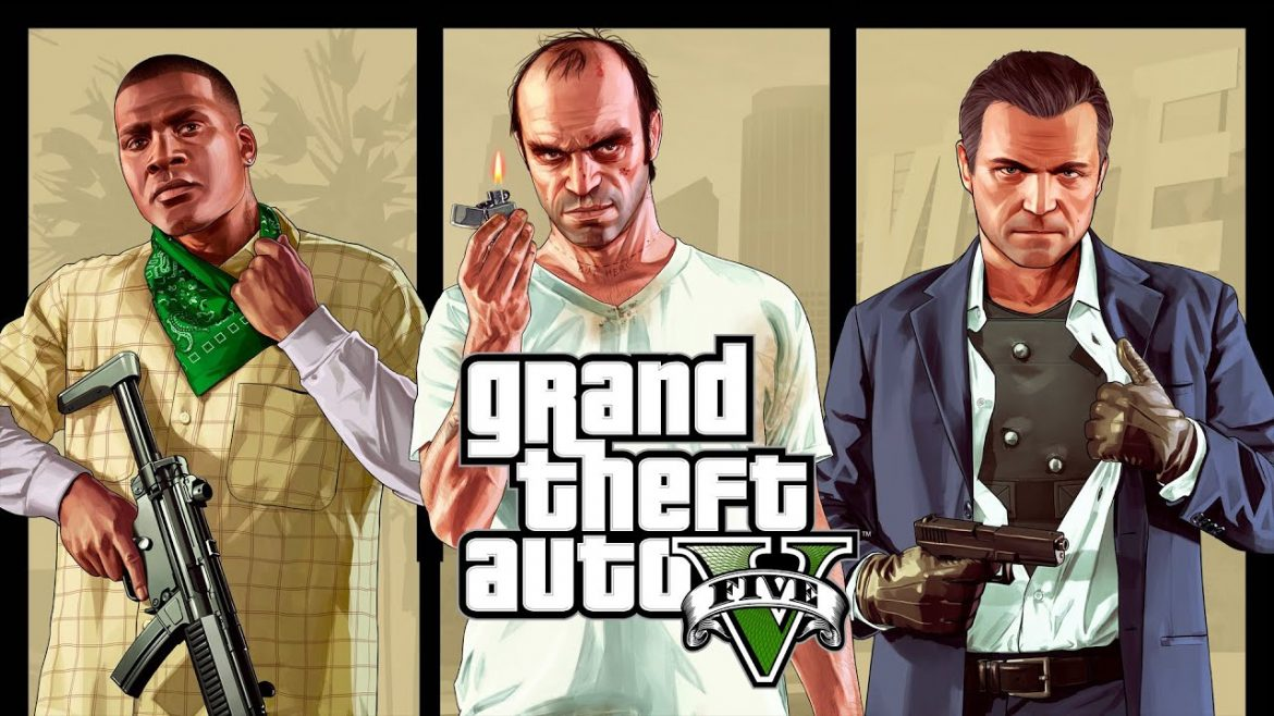 Should Pay This Far Time About GTA 5 Get For Android